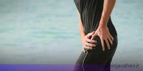 علائم و نشانه های لق شدن مفصل مصنوعی