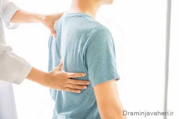 تشخیص پوکی استخوان زودرس