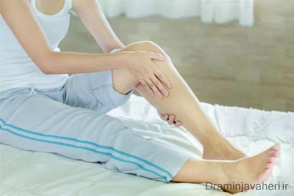 علت درد استخوان پا