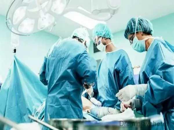 روش های جراحی درد زانو