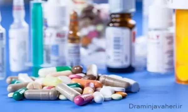 داروی کورتیکواستروئید و عوارض آن