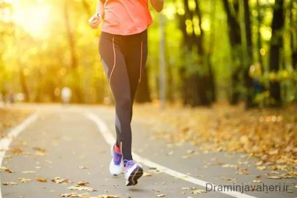 پیاده روی و آرتروز زانو